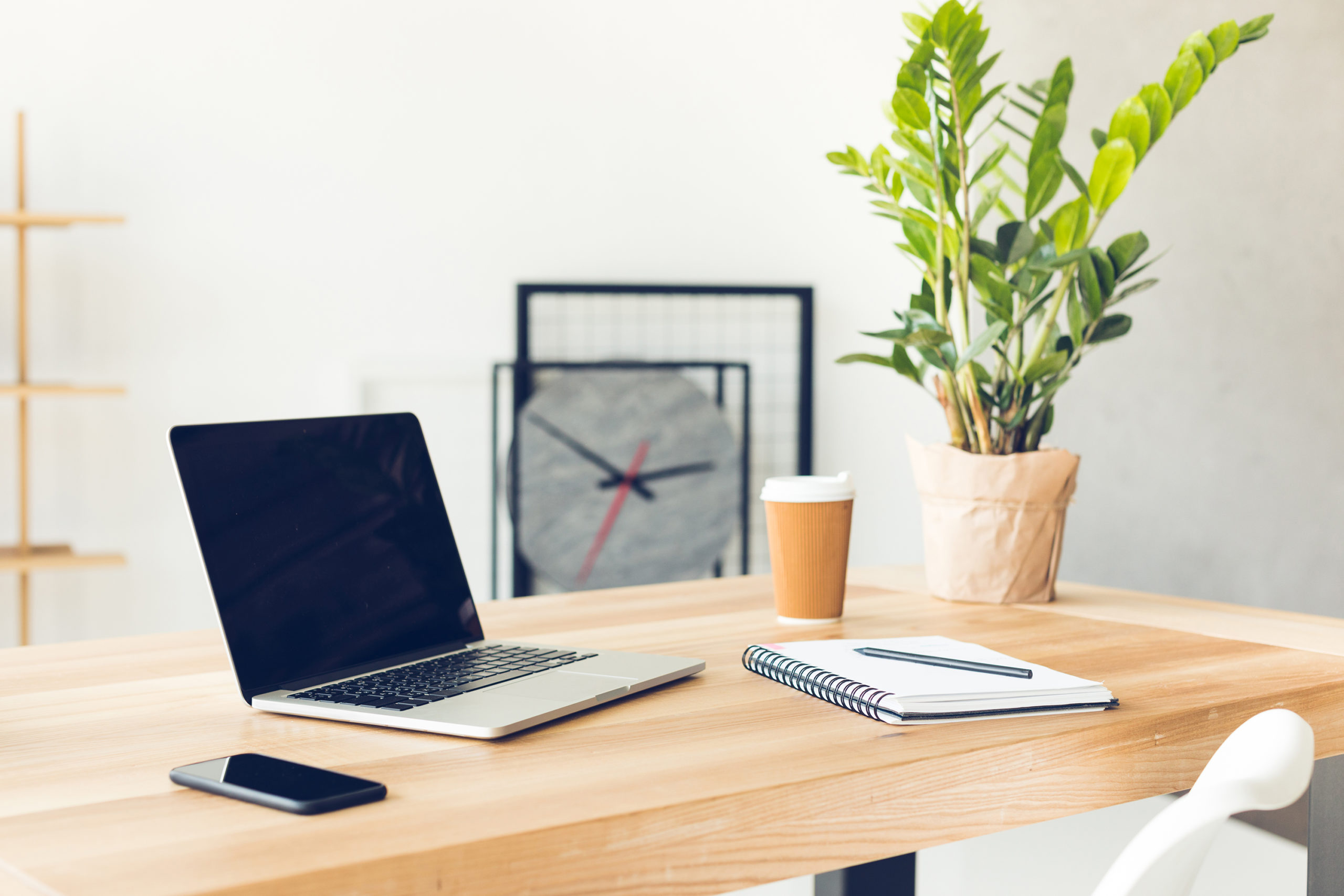 diy configure a home office space that is functional and separates